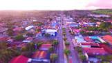 Foto da Cidade de Jauru - MT