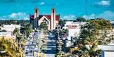 Foto da Cidade de Lucas do Rio Verde - MT