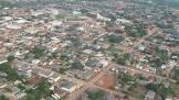 Foto da cidade de Nova Monte Verde