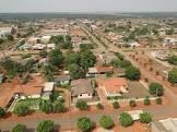 Foto da cidade de Nova Ubiratã