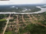 Foto da Cidade de Novo Santo Antônio - MT