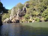 Foto da Cidade de Porto Estrela - MT