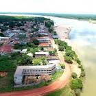 Foto da Cidade de São Félix do Araguaia - MT