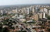 Foto da Cidade de SORRISO - MT