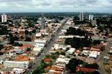 Foto da Cidade de Várzea Grande - MT