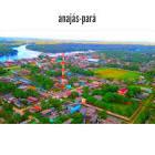 Foto da cidade de Anajás