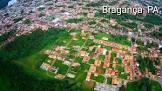 Foto da Cidade de Bragança - PA