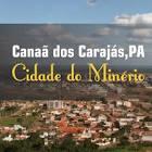 Foto da cidade de Canaã dos Carajás