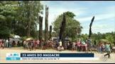 Foto da Cidade de Eldorado dos Carajás - PA