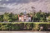 Foto da cidade de Gurupá
