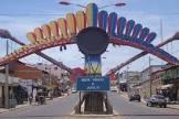 Foto da Cidade de Juruti - PA