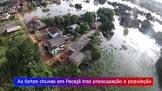 Foto da cidade de Pacajá