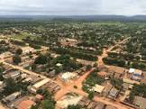Foto da cidade de Placas