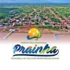 Foto da cidade de Prainha