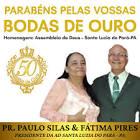 Foto da Cidade de Santa Luzia do Pará - PA