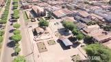 Foto da Cidade de São Domingos do Araguaia - PA