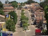 Foto da cidade de São João do Araguaia