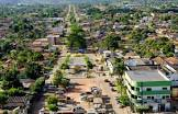 Foto da cidade de Xinguara