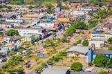 Foto da Cidade de Xinguara - PA