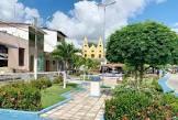 Foto da cidade de Araçagi