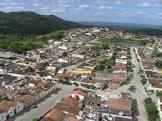 Foto da Cidade de Aroeiras - PB