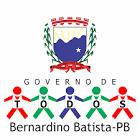Foto da Cidade de Bernardino Batista - PB