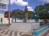 Foto da Cidade de Cacimbas - PB