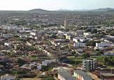 Foto da cidade de Cajazeiras