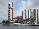 Foto da Cidade de Campina Grande - PB