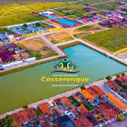 Foto da cidade de Casserengue