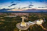 Foto da cidade de Itaporanga
