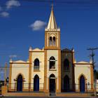 Foto da Cidade de Juripiranga - PB