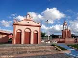 Vai chover da Cidade de LOGRADOURO - PB amanhã?