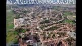 Foto da Cidade de MAMANGUAPE - PB
