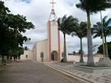 Foto da Cidade de Manaíra - PB