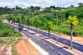 Foto da Cidade de Matinhas - PB