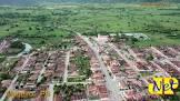 Foto da Cidade de Mogeiro - PB