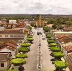 Foto da cidade de Pilar