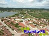 Foto da Cidade de Riachão - PB