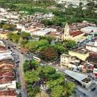 Foto da Cidade de Santa Rita - PB