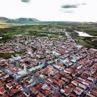 Foto da Cidade de SAO JOSE DE PIRANHAS - PB