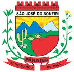 Foto da cidade de São José do Bonfim