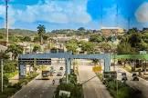 Foto da cidade de ABREU E LIMA
