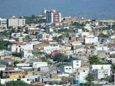 Foto da Cidade de Arcoverde - PE