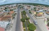 Foto da Cidade de Cabrobó - PE