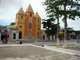 Foto da Cidade de Iati - PE