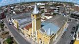 Foto da Cidade de Lajedo - PE
