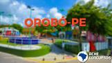Foto da Cidade de Orobó - PE