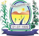 Foto da Cidade de Parnamirim - PE
