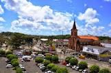 Foto da cidade de PAULISTA